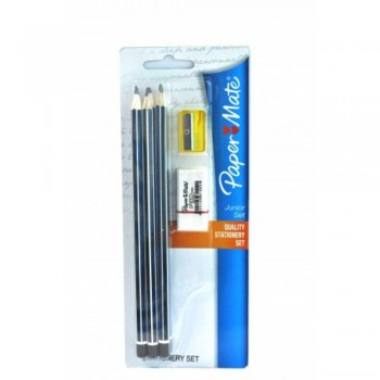 Papermate Junior Set  (Item No: A04-11) A1R1B195