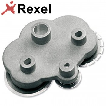 Rexel Replacement 3 in 1 Blade For SmartCut A5515 Trimmers - 2101989