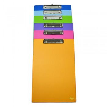 EMI 1340 Wire Clipboard F4 - Mix Fancy Colour