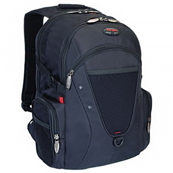 """Targus 15.6"""" Expedition Laptop Backpack - Black"""