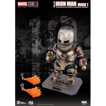 EAA-019 Marvel 10th Anniversary: Ironman MK 1