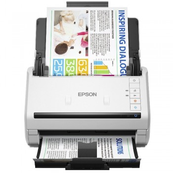 Epson DS 570W High Speed Sheet Feed Scanner
