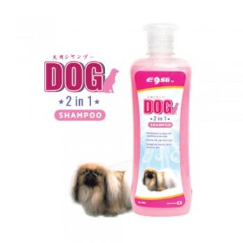 EOSG Dog 2 in 1 Shampoo