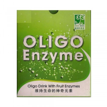 Oasis Wellness Oligo Enzyme 30's x 6gm