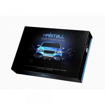 Kristall Quartz Nano Coating for Car Paint Body Protective Liquid Glass Quartz Sio2 Coat Nanotech (Standard Pack)
